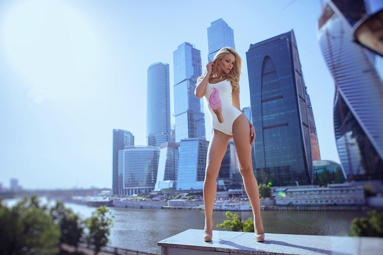 Работа для моделей в Москве