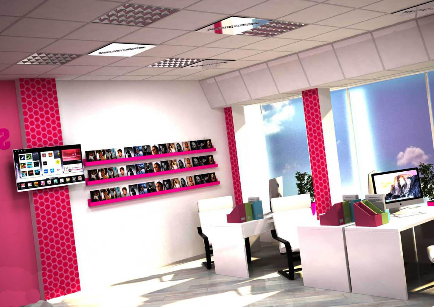 Фотография офиса компании Bad-Girls