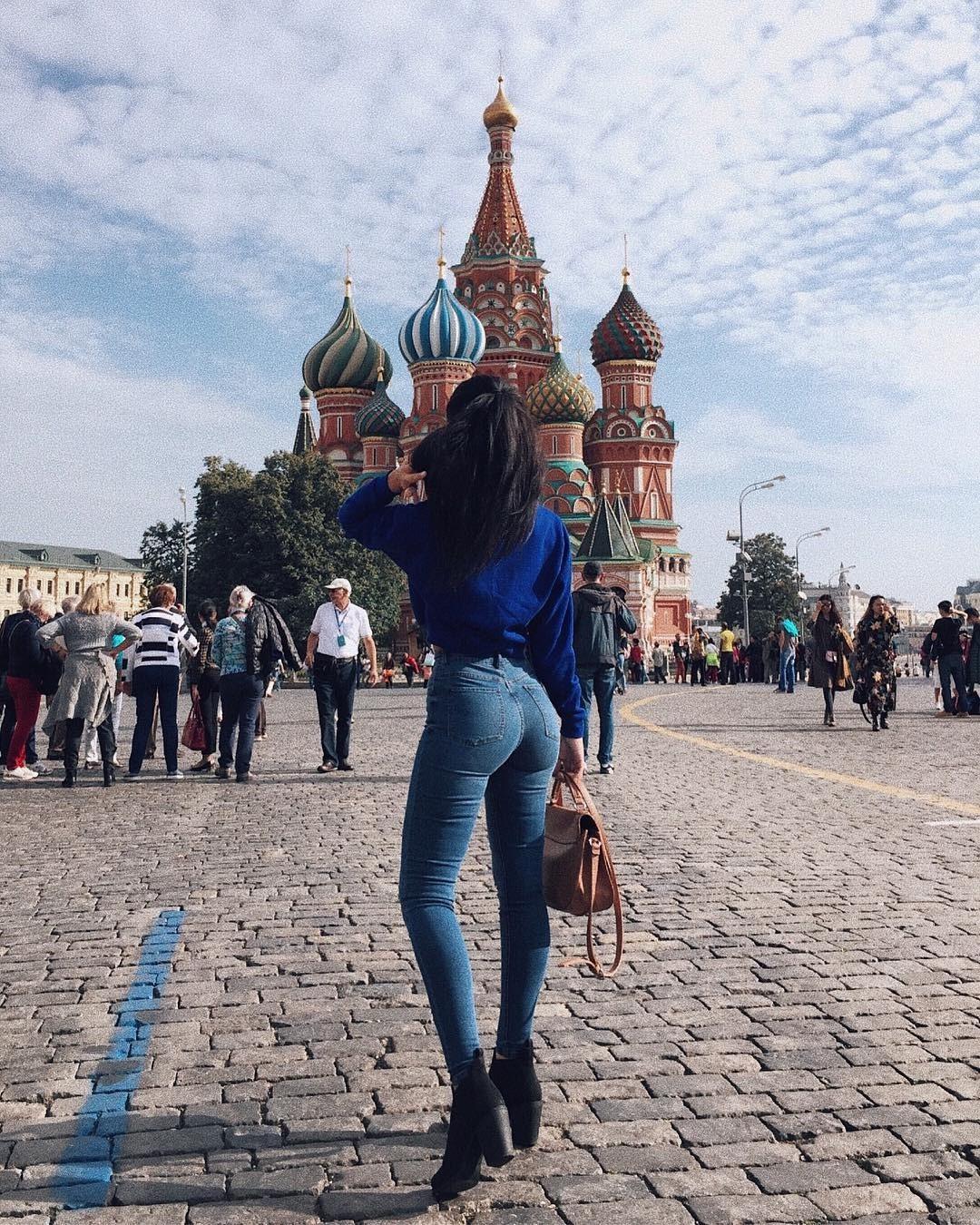 Работа для молодой девушки в Москве